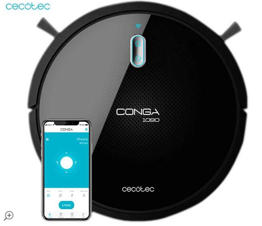 Conga Serie 4090