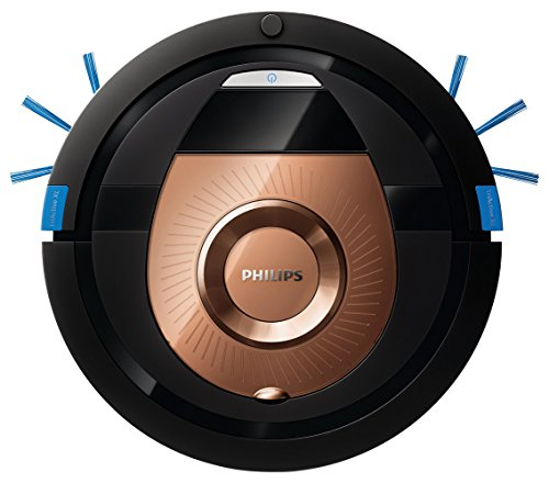 Philips Smart Pro Robot aspirapolvere compatto FC8776/01
