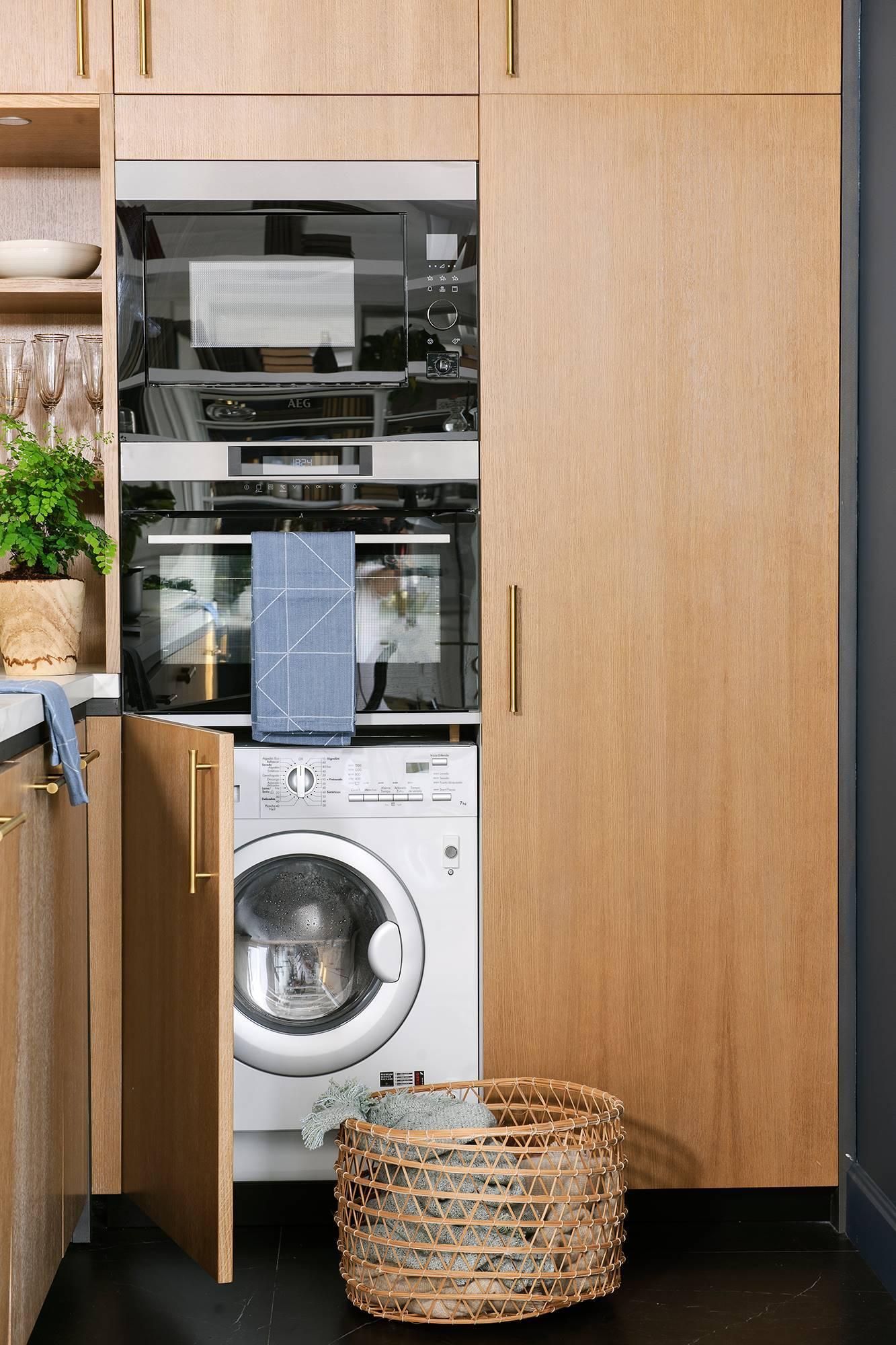 50 trucchi per la pulizia della lavatrice 00470703. Per la lavanderia o il bucato